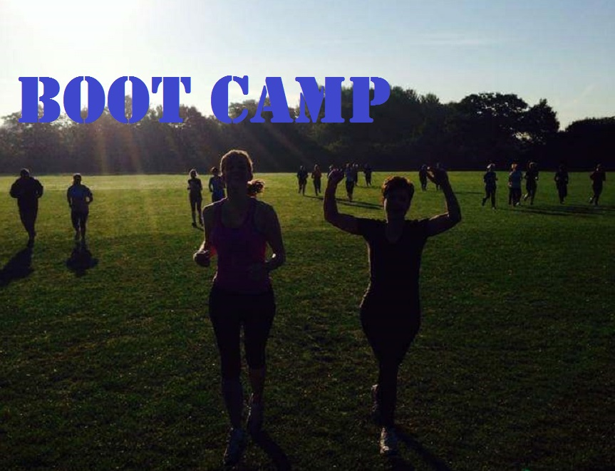 Boot Camp – Madness or Magic?