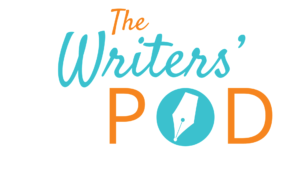 The Writers' Pod logo