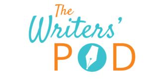 The Writers' Pod logo